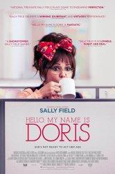 Смотреть Здравствуйте, меня зовут Дорис онлайн в HD качестве