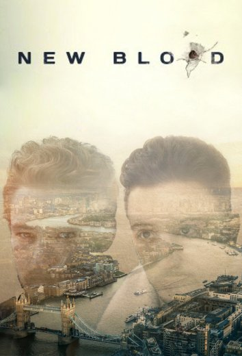 Смотреть Новая кровь онлайн в HD качестве 720p