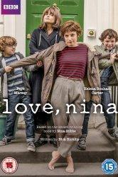 Смотреть С любовью, Нина онлайн в HD качестве