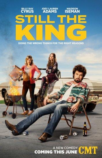 Смотреть Все еще король онлайн в HD качестве 720p