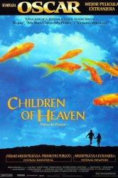 Смотреть Дети небес онлайн в HD качестве 720p