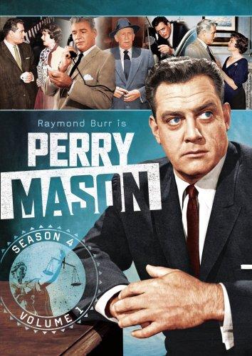 Смотреть Перри Мэйсон онлайн в HD качестве 720p