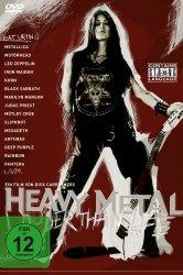 Смотреть Больше, чем жизнь: История хэви-метал онлайн в HD качестве