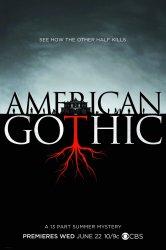 Смотреть Американская готика онлайн в HD качестве