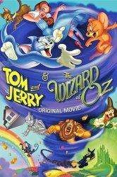 Смотреть Том и Джерри и Волшебник из страны Оз онлайн в HD качестве