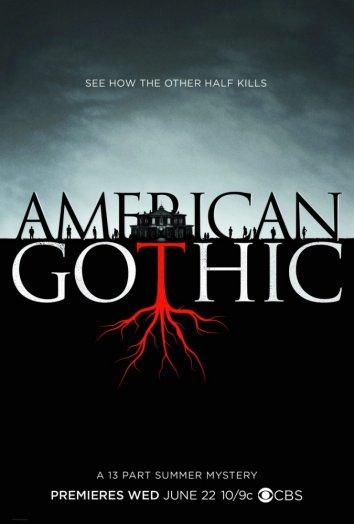 Смотреть Американская готика онлайн в HD качестве 720p
