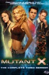 Смотреть Мутанты Икс онлайн в HD качестве