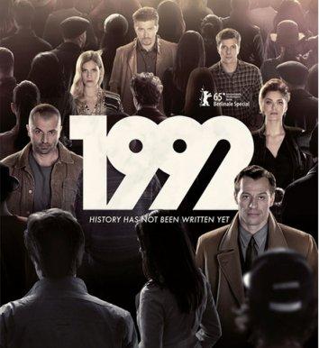 Смотреть 1992 онлайн в HD качестве 720p
