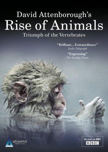 Смотреть Восстание животных: Триумф позвоночных онлайн в HD качестве 720p