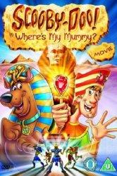 Смотреть Скуби-Ду: Где моя мумия? онлайн в HD качестве