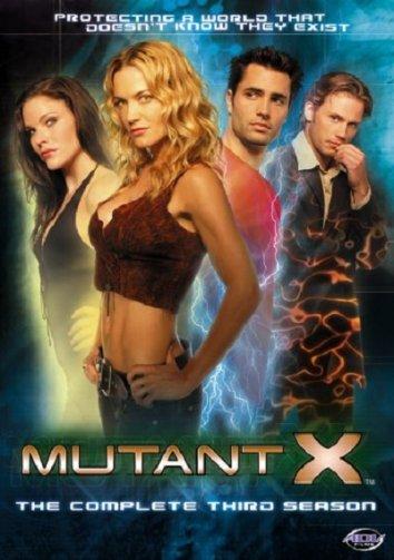 Смотреть Мутанты Икс онлайн в HD качестве 720p