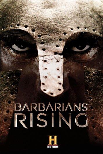 Смотреть Восстание варваров онлайн в HD качестве 720p
