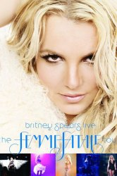 Смотреть Бритни Спирс: Живой концерт в Торонто онлайн в HD качестве
