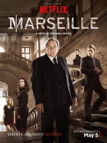 Смотреть Марсель онлайн в HD качестве 720p