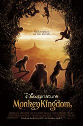 Смотреть Королевство обезьян онлайн в HD качестве