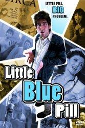 Смотреть Маленькая голубая таблетка онлайн в HD качестве