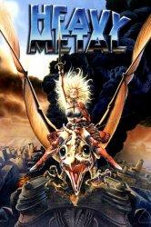 Смотреть Тяжелый металл онлайн в HD качестве