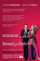 Смотреть Бернард и Дорис онлайн в HD качестве
