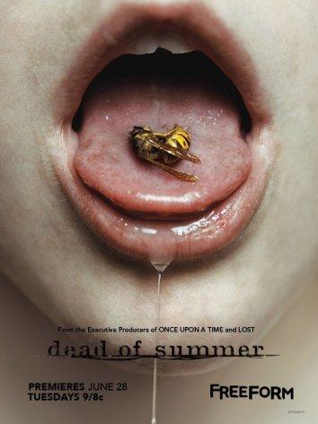 Смотреть Разгар лета / Лето мертвых онлайн в HD качестве 720p