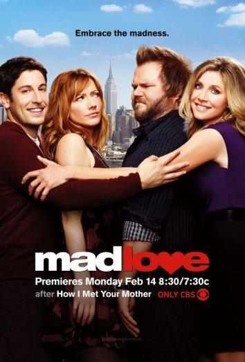 Смотреть Безумная любовь онлайн в HD качестве 720p