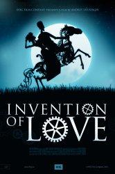 Смотреть Изобретение любви онлайн в HD качестве