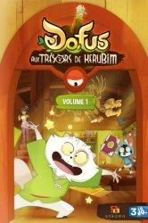 Смотреть Дофус: Сокровища Керуба онлайн в HD качестве 720p