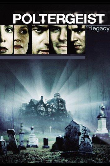 Смотреть Полтергейст: Наследие онлайн в HD качестве 720p