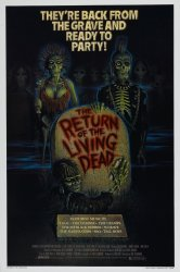 Смотреть Возвращение живых мертвецов онлайн в HD качестве 720p
