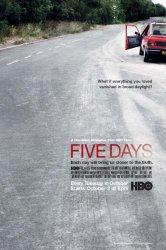 Смотреть Пять дней онлайн в HD качестве