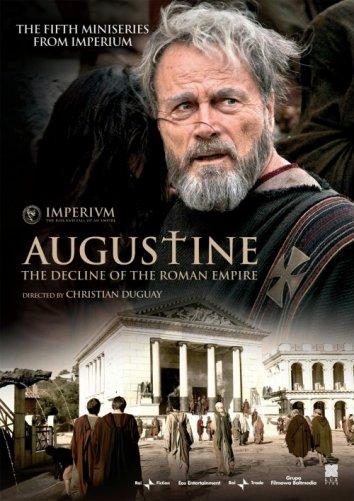 Смотреть Святой Августин онлайн в HD качестве 720p