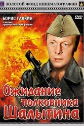 Смотреть Ожидание полковника Шалыгина онлайн в HD качестве