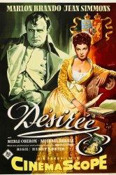 Смотреть Любовь императора Франции / Дезире онлайн в HD качестве 720p