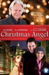 Смотреть Ангел Рождества онлайн в HD качестве