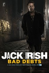 Смотреть Джек Айриш: Безнадежные долги онлайн в HD качестве