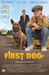 Смотреть Первый пёс онлайн в HD качестве