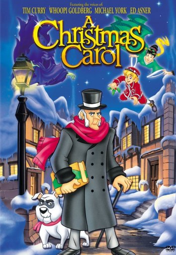 Смотреть Духи Рождества онлайн в HD качестве 720p