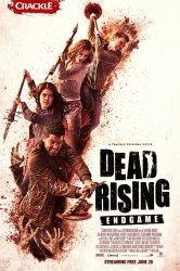 Смотреть Восставшие мертвецы: конец игры онлайн в HD качестве