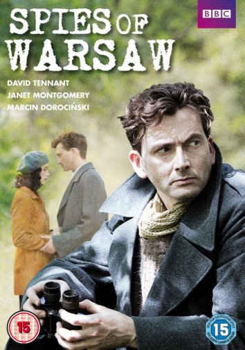 Смотреть Шпионы Варшавы онлайн в HD качестве 720p
