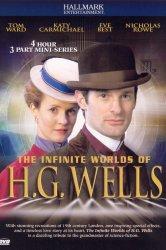 Смотреть Фантастические миры Уэллса онлайн в HD качестве