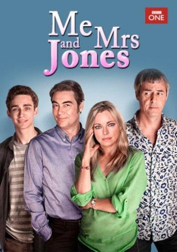 Смотреть Я и миссис Джонс онлайн в HD качестве 720p