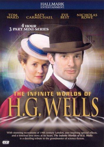 Смотреть Фантастические миры Уэллса онлайн в HD качестве 720p
