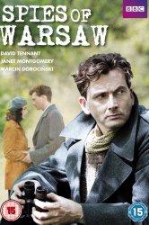 Смотреть Шпионы Варшавы онлайн в HD качестве