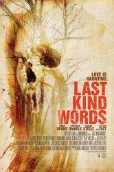 Смотреть Последние добрые слова онлайн в HD качестве