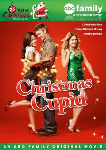 Смотреть Рождественский Купидон онлайн в HD качестве 720p