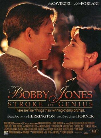 Смотреть Бобби Джонс: Гений удара онлайн в HD качестве 720p