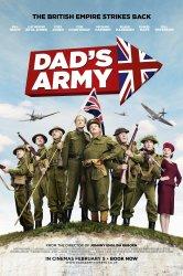 Смотреть Папашина армия онлайн в HD качестве