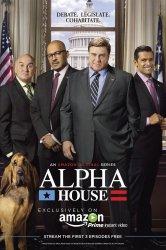 Смотреть Альфа-дом / Все дома онлайн в HD качестве