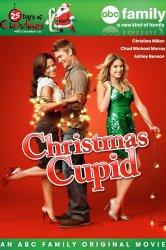 Смотреть Рождественский Купидон онлайн в HD качестве