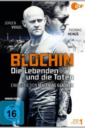Смотреть Блохин онлайн в HD качестве