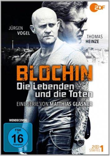 Смотреть Блохин онлайн в HD качестве 720p